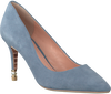 Blauwe DUNE LONDON Pumps BRIONEY  - small