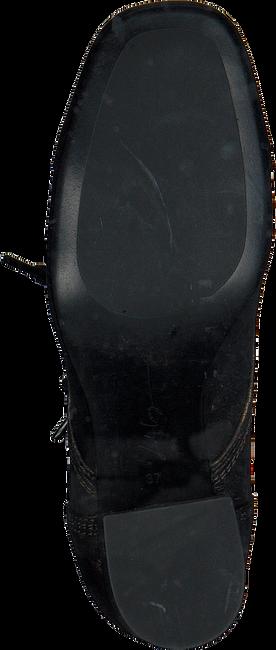 Bronzen LOLA CRUZ Enkellaarsjes BOTIN MILITAR EN PIEL T.90  - large