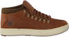 Cognac TIMBERLAND Sneakers CITYROAM CUPALPINE CHUK - small