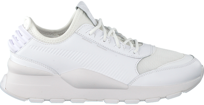 Witte PUMA Sneakers RS-0 SOUND HEREN - large