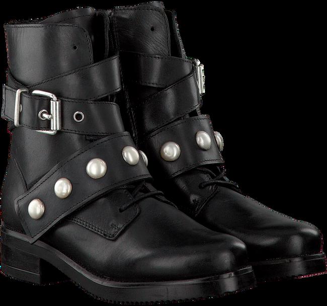 Zwarte OMODA Biker boots 15432  - large