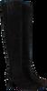 Zwarte OMODA Lange laarzen ESISKA  - small