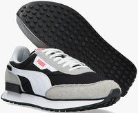 Zwarte PUMA Lage sneakers FUTURE RIDER VINTAGE  - medium