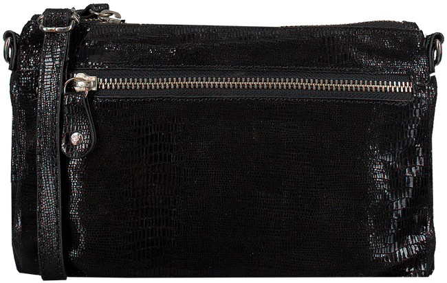 Zwarte BY LOULOU Clutch 01POUCH90S - large
