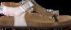 Zilveren KIPLING Sandalen NULU 3  - small
