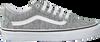 Grijze VANS Sneakers UA OLD SKOOL WMN  - small