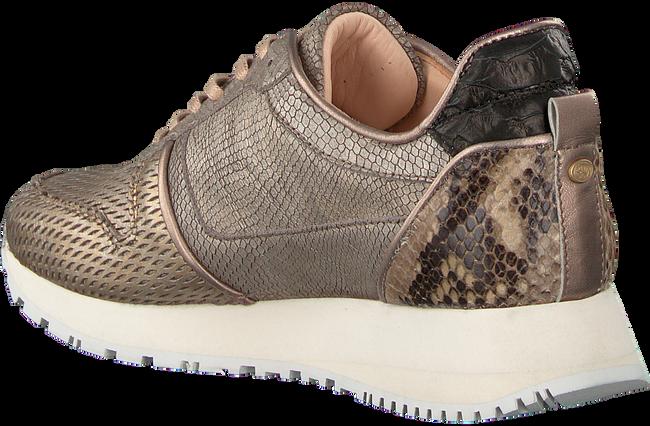 Bronzen FRED DE LA BRETONIERE Sneakers 101010049  - large