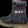 Blauwe SHOESME Lange laarzen CR7W101  - small