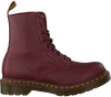 Rode DR MARTENS Veterboots PASCAL  - small