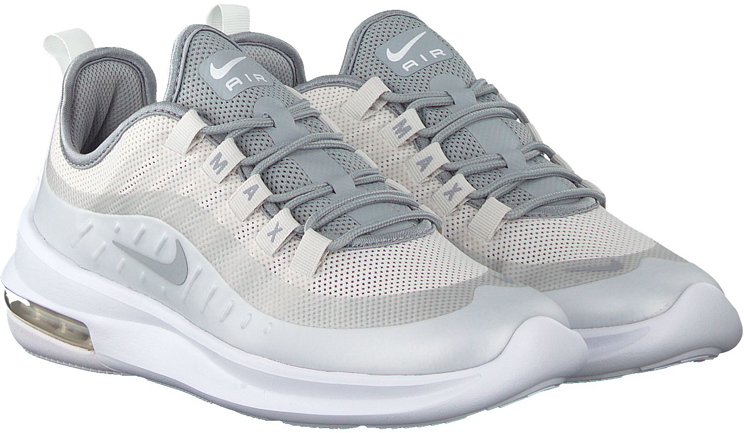 0c0bf775607 Grijze NIKE Sneakers AIR MAX AXIS WMNS - Omoda.nl