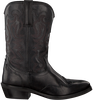 Zwarte OMODA Lange laarzen TEX503 - small