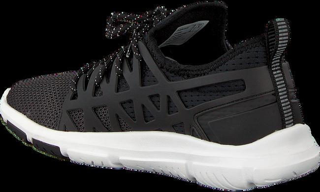 Zwarte POLO RALPH LAUREN Sneakers TRAIN200 DAMES - large