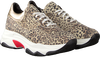 Beige HIP Sneakers H1748  - small