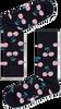 Zwarte HAPPY SOCKS Sokken CHERRY - small