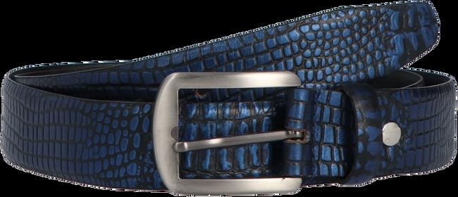 Blauwe MAZZELTOV Riem ENZO BELT - large