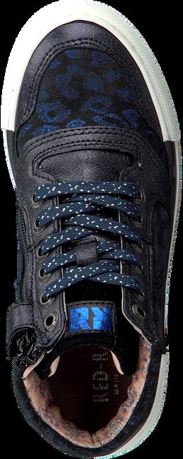 Blauwe RED RAG Sneakers 15668 - large