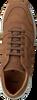 Cognac HUGO Lage sneakers ELEMENT RUNN  - small