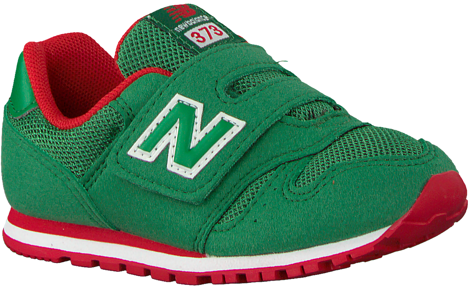 0721ed53bd0 Groene NEW BALANCE Sneakers YV373 M. NEW BALANCE. Previous