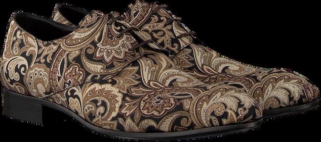 Bruine MASCOLORI Nette schoenen MIDNIGHT RENAISSANCE - large