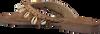 Bruine LAZAMANI Slippers 75.674  - small