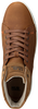 Cognac HUB Veterboots M3108L30-L01-149 MURRAYFIELD - small