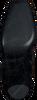 Zwarte LOLA CRUZ Enkellaarsjes 392T30BK - small