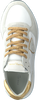 Beige PHILIPPE MODEL Lage sneakers TRPX L D  - small