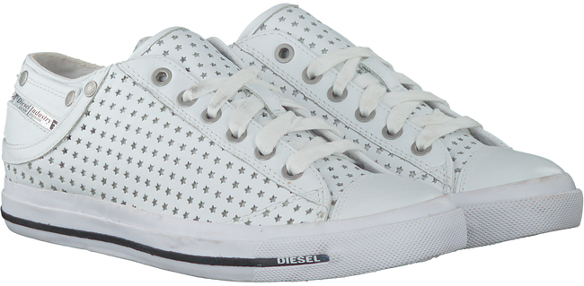 DIESEL SNEAKERS MAGNETE EXPOSURE LOW - large