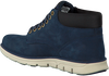 Blauwe TIMBERLAND Sneakers BRADSTREET CHUKKA LEATHER  - small