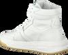 Witte COPENHAGEN FOOTWEAR Hoge sneaker CPH406  - small