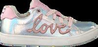 Roze BRAQEEZ Lage sneakers LEIGH LOUWIES  - medium