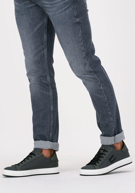 Grijze ANTONY MORATO Lage sneakers MMFW01418  - large