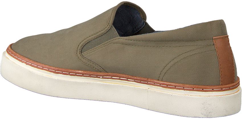 Groene GANT Slip-on sneakers  BARI  - larger