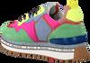 Multi LIU JO Lage sneakers MAXI ALEXA  - small