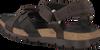 Bruine PANAMA JACK Sandalen SAMBO  - small