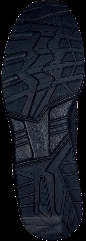 zwarte asics sneakers gel kyano trainer ev
