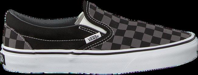 Zwarte VANS Slip-on sneakers CLASSIC SLIP-ON WMN - large