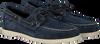 Blauwe SEBAGO Veterschoenen DOCKSIDES  - small
