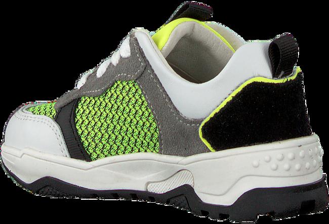 Meerkleurige BUNNIES JR Lage sneakers CHARLIE CHUNKY  - large
