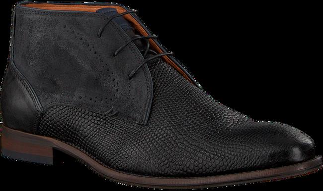 Zwarte VAN LIER Nette schoenen 1859105 - large