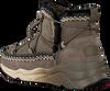 Taupe ASH Sneakers MITSOUKO  - small