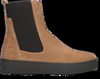 Taupe CA'SHOTT Chelsea boots 22122  - medium