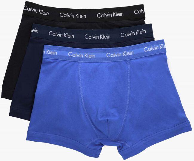 Multi CALVIN KLEIN UNDERWEAR Boxershort TRUNK 3PK - large