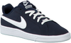 Blauwe NIKE Sneakers COURT ROYALE (GS)  - small