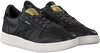 Zwarte VINGINO Sneakers LOTTE LOW  - small