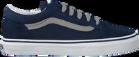 Blauwe VANS Lage sneakers JN OLD SKOOL  - medium