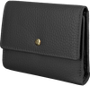 Grijze BY LOULOU Portemonnee SLB6XS GRIL BOSS GOLD - small