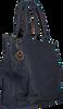 Blauwe LEGEND Handtas BARDOT - small