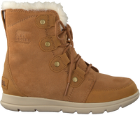 Camel SOREL Veterboots EXPLORER JOAN - medium