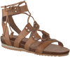 Cognac RED-RAG Sandalen 79106  - small